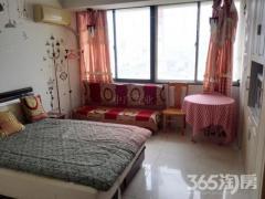 龙江地铁口 南艺西门 丽晶国际 精装单室套 设施齐全 随时