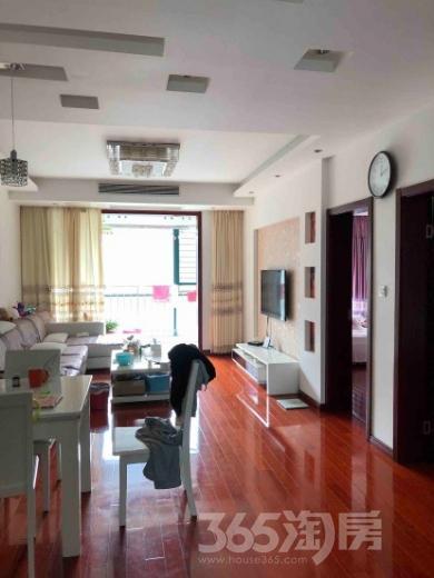 万达西地3室2厅2卫122平米整租豪华装