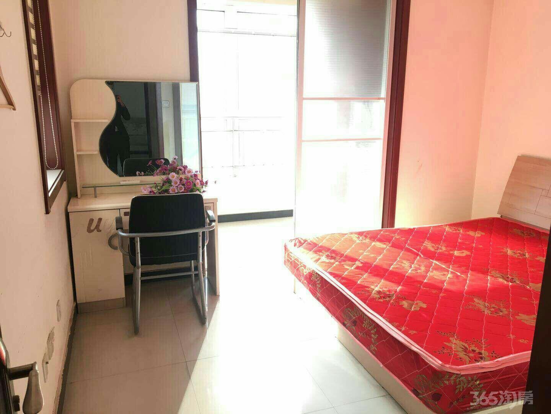 高山流水幸福快车2室2厅1卫80平米整租中装