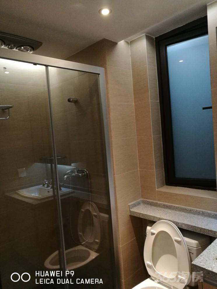 星河国际1室1厅1卫54平米整租精装