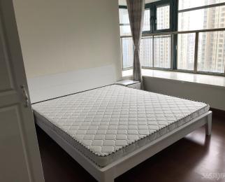 恒大金碧天下4室2厅3卫162平米整租精装