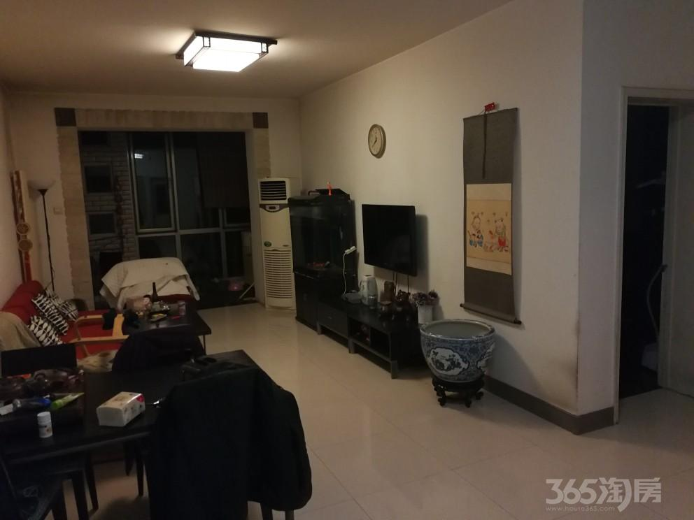 懿德园2室1厅1卫103平米2003年产权房精装