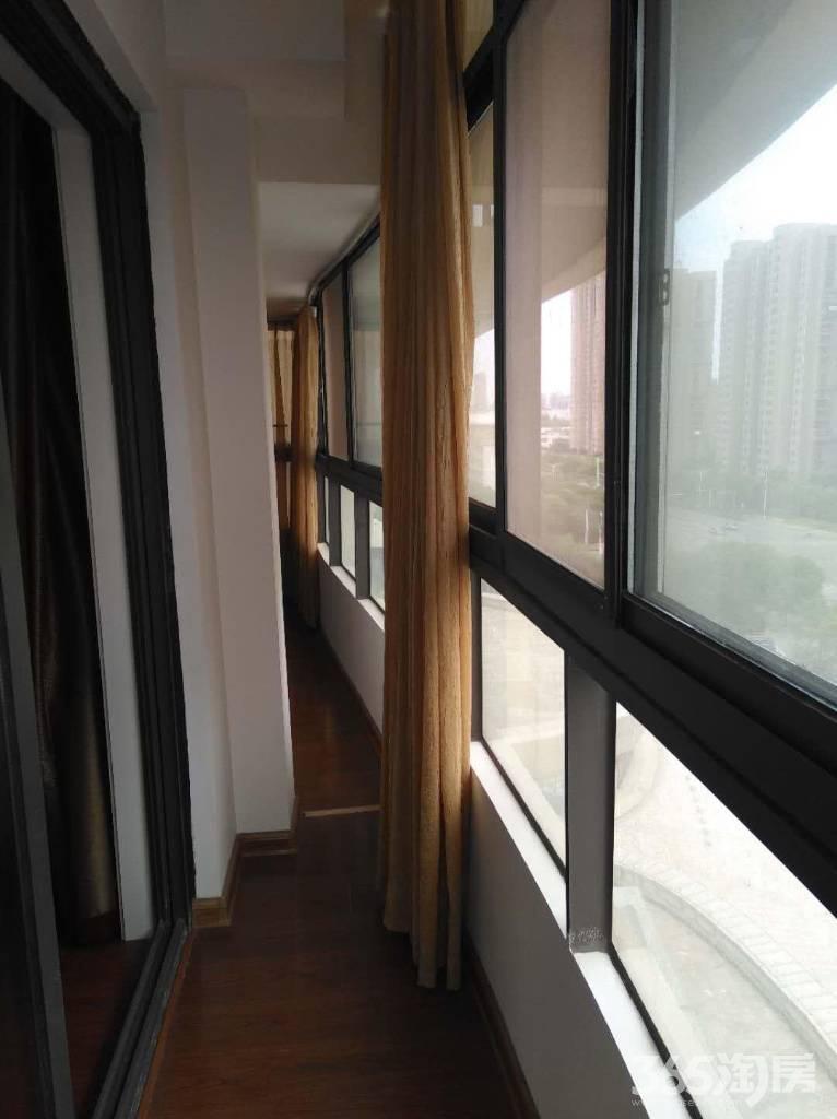 【365自营房源】长江之歌 豪华装修两房 黄金楼层 拎包入住
