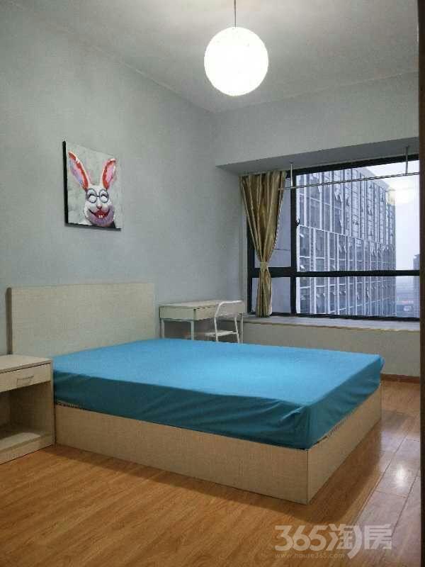 天珑广场单身公寓出租,950元可押一付一,无中介费