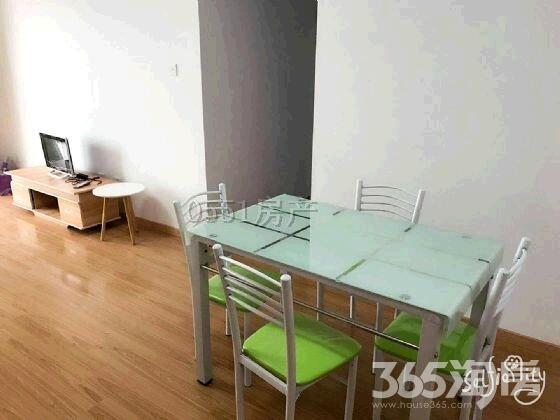 中海简装房 95平 3房,家电齐全 采光通透 临近地铁 事业开阔