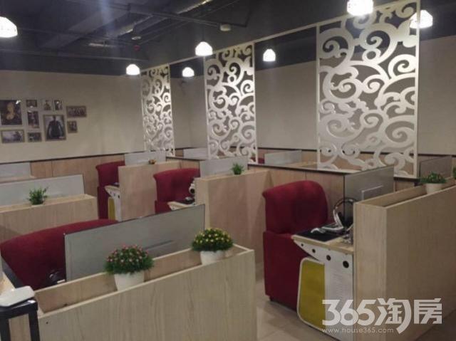 江宁东山核心香海大厦250.00�O整租精装