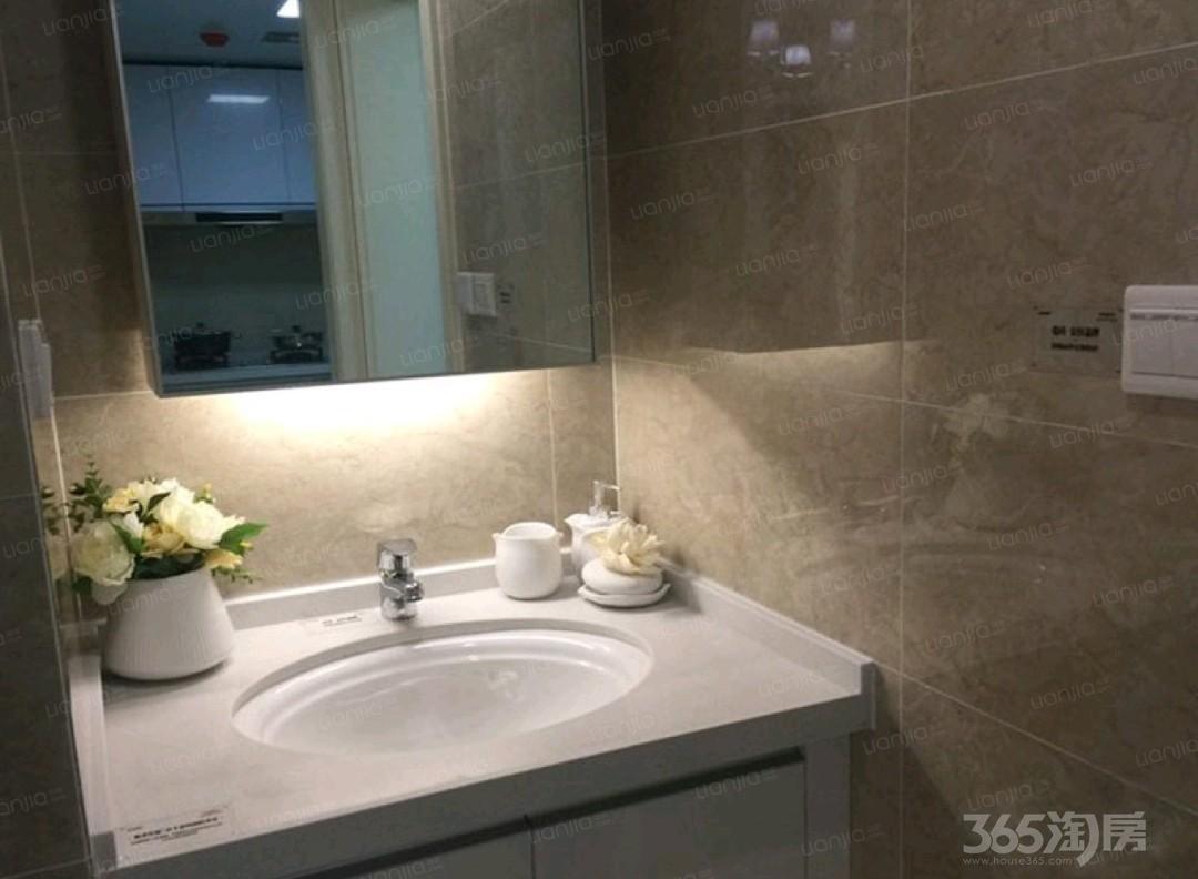 来安县雅居乐林语城4室2厅2卫141平方米89万元满两年