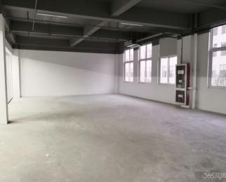 新站高新区职教城孵化器办公楼政策支持对外出租