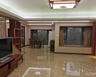 栖园4室2厅3卫149平米豪华装整租