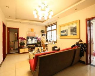 金发公寓3室1厅1卫99.98平米精装产权房2001年建