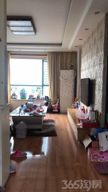 山水人家3室2厅1卫117㎡2011年满两年产权房精装