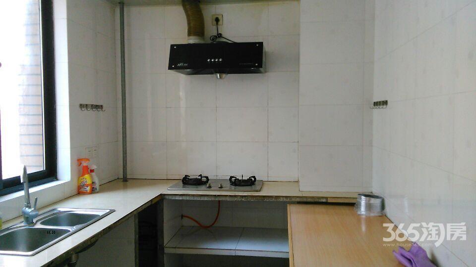 简装房子厨房图片