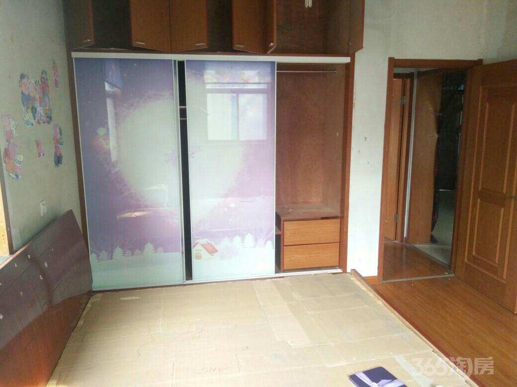 湖熟工业园2室1厅1卫88平米整租精装