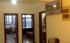新站火车站香江国际佳元 3室2厅2卫 123.6平米
