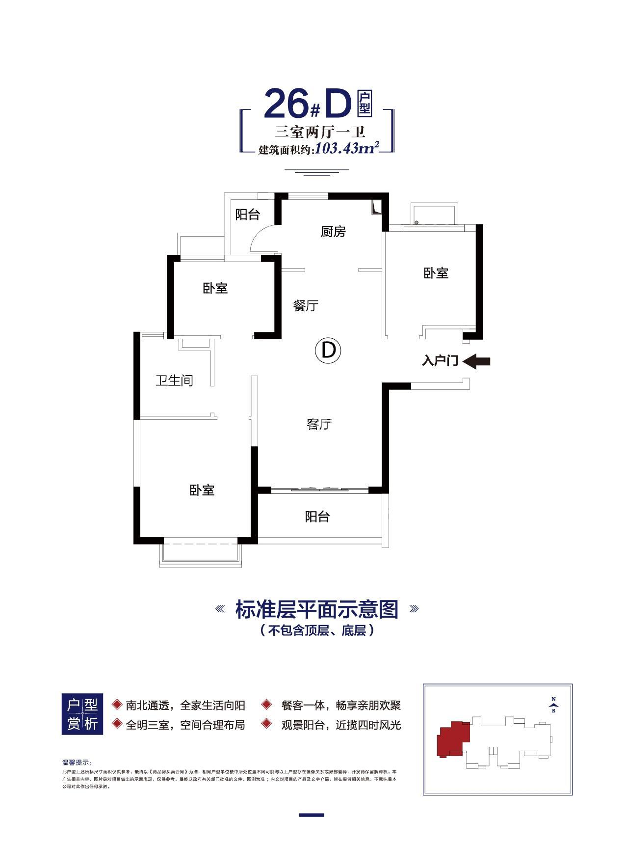 寿县恒大未来城户型图