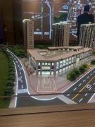 杜绝虚假 急售 弘阳上院一楼挑高商铺 性价比高 现出租8万一年