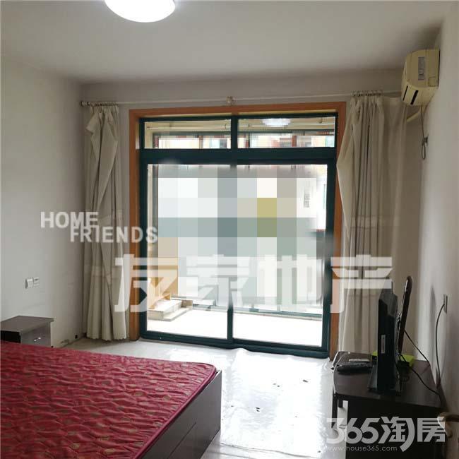 香榭丽舍 单身公寓 私密性高 小区环境好 出行方便