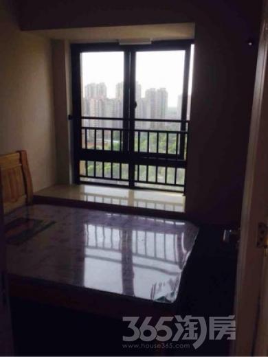 绿地派克公馆2室2厅1卫95平米合租精装