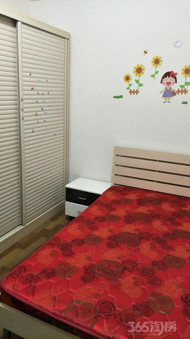 港澳广场钻界1室1厅1卫45平米整租精装