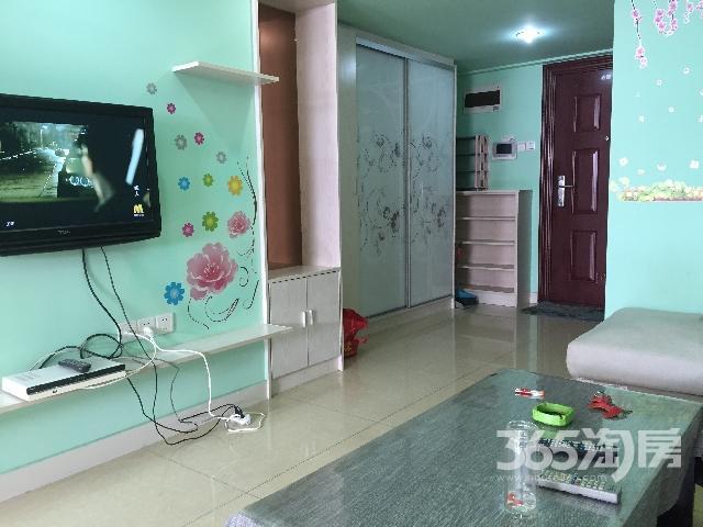 湖塘吾悦广场跃层式精品公寓2室2厅2卫短租勿扰