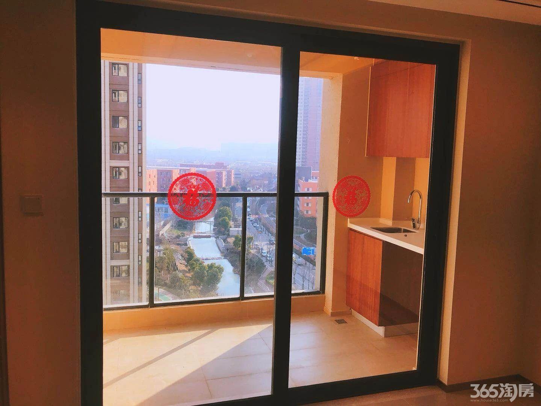 海峡城4室2厅2卫153平方使用权房精装