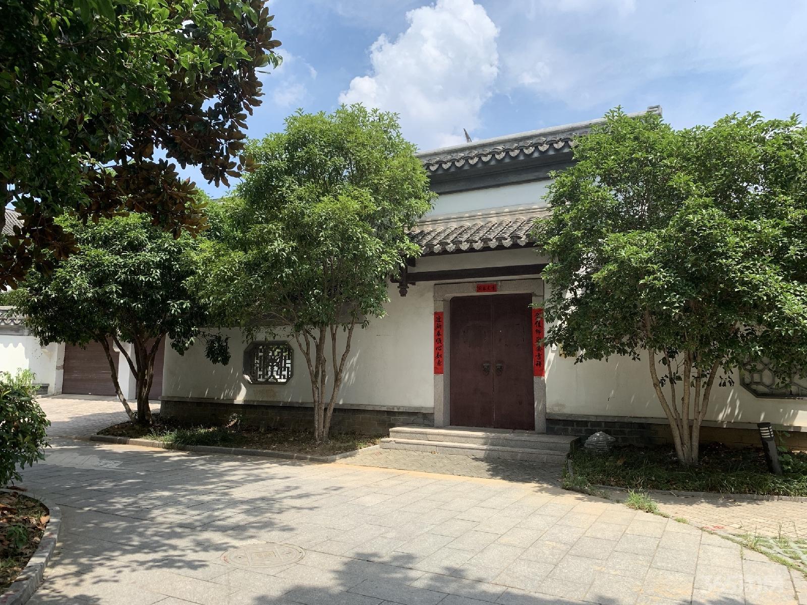独幢别墅居家办公天元路CBD中国人家玉鉴园