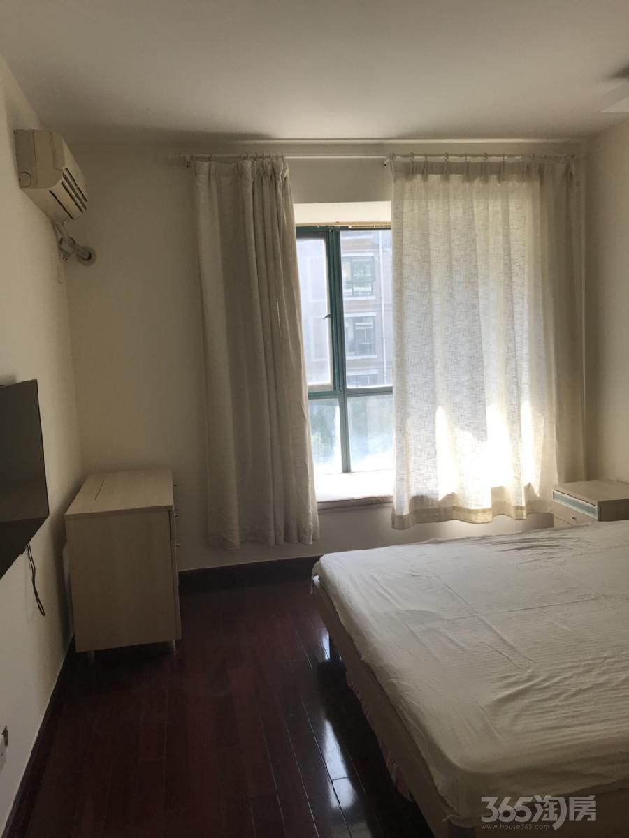 金基翠城3室2厅1卫108平米整租精装