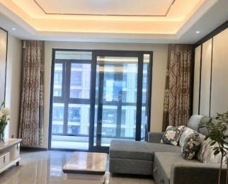 紫郡兰园3室2厅2卫125平米豪华装整租