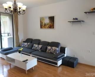 融侨中央花园3室2厅1卫118平米精装整租