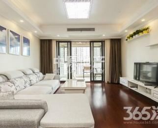 世茂外滩新城 精装2房 好房不等人 可长期出租 户型很好