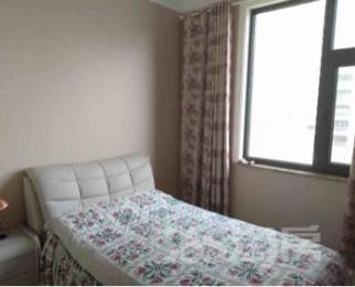湖畔春天3室2厅1卫120平米整租精装