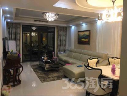 九龙湖别墅4室2厅3卫188平米豪华装产权房2016年建