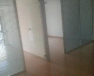 虹悦城128平米办公房整租