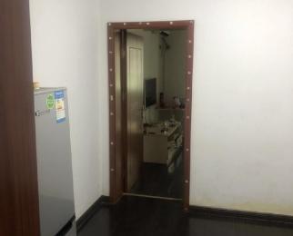 青山竹苑小区1室1厅1卫60平米2008年使用权房精装