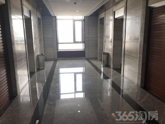 (出租)高新区环能科技大厦精装写字楼140平米