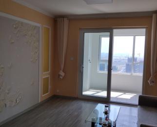 当代未来城3室2厅2卫105平米精装整租
