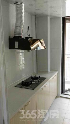 橡树城2室2厅1卫87平米整租精装