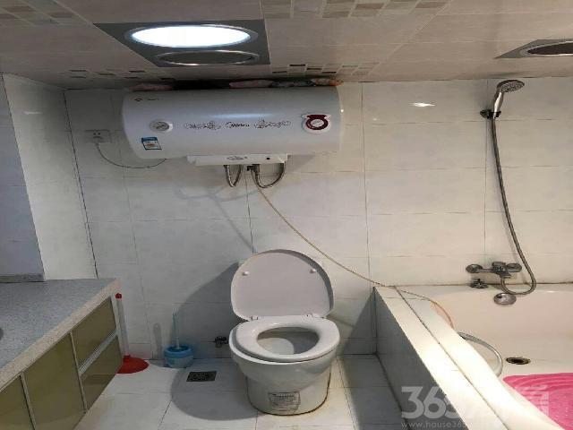 香城美地1室1厅1卫90�O整租中装