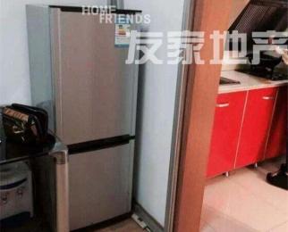 长江长精装单室公寓 设施齐全 拎包入住 环境优雅 包物业费用
