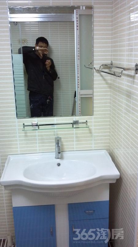 金轮新都汇1室1厅1卫48.7平方米146万元