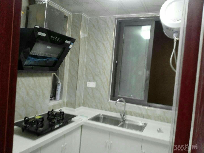 新名园3室2厅1卫93平米整租精装