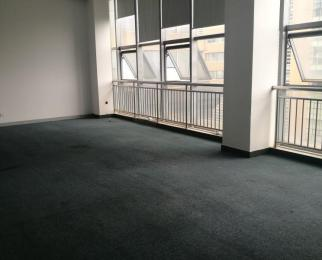中山北路215号写字楼650平米整租精装