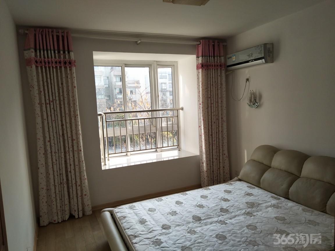奇瑞BOBO城2室2厅1卫89平米整租精装