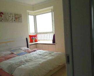 星河湾2室1厅85.44平 房东自留房 婚房 未住 正常按揭