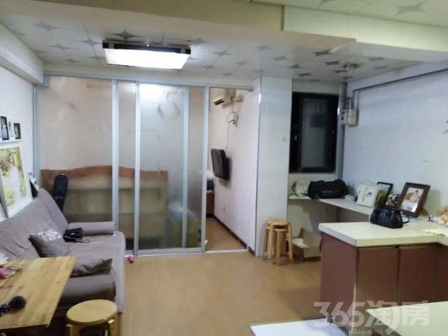 泰鑫城市星座精装单身公寓、拎包入住!是都市白领的不二选择!
