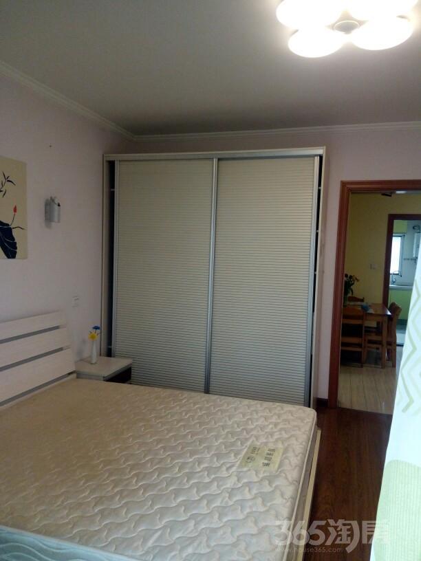 莲香新村北区1室1厅1卫50平米整租精装