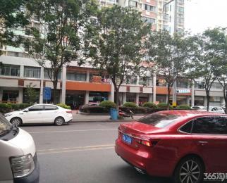 秦淮区升州路沿街旺铺急租 户型方正 周边社区众多 无转让