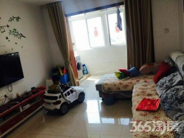 九龙小区2室2厅1卫85平米2010年产权房简装