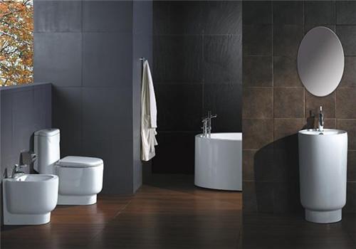 陶瓷卫浴 十大品牌 我家有品