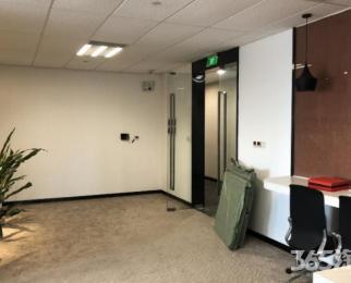 山西路颐和商厦新楼办公精装稀缺电梯口